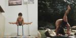 Arat Hosseini – dwuletni gimnastyk podbija Internet