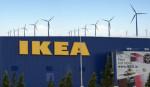 IKEA wyprodukuje tyle zielonej energii, ile sama zużywa