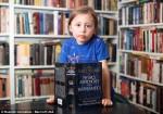 Pięcioletni, autystyczny geniusz, posiada zdolności telepatyczne