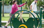 W Warszawie powstaje pierwszy plac zabaw dla dorosłych