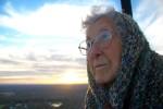 W ciągu tygodnia straciła męża i dowiedziała się że ma raka, podjęła zaskakująca decyzję