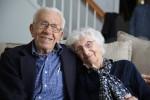 Amerykańskie małżeństwo z największym stażem dzieli się swoimi radami na udany związek