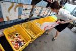 Japońskie miasto Kamikatsu do 2020 roku może stać się pierwszą miejscowością, która nie produkuje odpadów