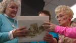 Po 82 latach odnalazła matkę