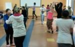 Projekt WYSPA – taniec dla wolności