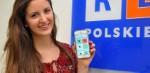 """Studentka z Warszawy wymyśliła aplikację wartą 3 mln dolarów. """"Ułatwi ona spontaniczne spotkania"""""""