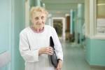 88-letnia Rosjanka, która kocha swoją pracę, wciąż praktykuje medycynę