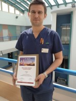 Najlepszy młody kardiochirurg w Europie pracuje we Wrocławiu