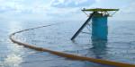 Pływająca bariera może zostać najskuteczniejszym sposobem na oczyszczenie oceanów