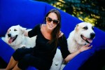 Nie mogła się zdecydować się, którego psa adoptować, kupiła więc całe schronisko