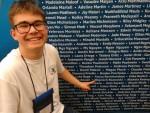 Wojtek Różowski laureatem największego konkursu dla młodych naukowców!