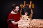 Muzyka sprzed trzech i pół tysiąca lat – udało się odtworzyć najstarszą, zapisaną melodię