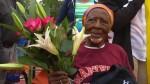 Pobiła rekord Guinessa, biorąc udział w biegu, podczas swoich setnych urodzin