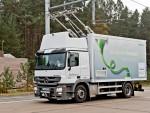 W Szwecji otwarto właśnie pierwszą na świecie elektryczną autostradę