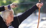 Bodhi Hanna Kistner (86lat) twierdzi – Moje życie zaczęło się dopiero po sześćdziesiątce