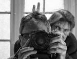 Tony Luciani stworzył niesamowitą sztukę z 91-letnią mamą
