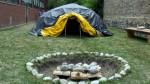Szpital w Toronto otwiera indiańskie sauny (szałasy potu) dla rdzennych pacjentów