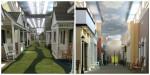 Jedyny taki ośrodek opieki, stylizowany na miasteczko 1940 roku, gdzie każdy mieszkaniec ma swój dom
