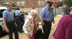 102-latka spełniła marzenie – aresztowano ją