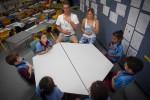 Projekt Oddech udowadnia, że nauka prawidłowego oddychania jest tak samo ważna jak nauka czytania