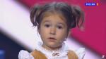 Bella Devyatkina ma 4 lata i zna 7 języków