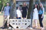 Samotna matka i czwórka jej dzieci zbudowali sobie dom, w oparciu o filmy z YouTube