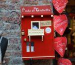 Szekspirowska Julia codziennie dostaje setki listów miłosnych