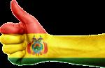 Poprzez inwestycje w małe gospodarstwa Boliwia ma stać się samowystarczalna do roku 2020
