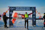 """Polak zwycięzcą """"najzimniejszego maratonu świata"""""""
