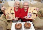 Bliźniaczki obchodzą swoje setne urodziny i zdradzają sekret długowieczności