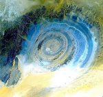Oko Afryki widać tylko z kosmosu. Naukowcy od lat głowią się, jak powstało