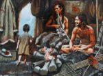 Styl życia praojców – odkrycia dr Westona Pice'a,  żywienie a zdrowie