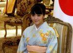 """Japońska księżniczka rezygnuje z tytułu cesarskiego dla """"zwykłego śmiertelnika"""""""