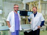 Maciej i Marcin Miś na ustach medycznego świata