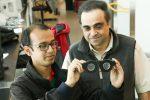 Wynaleziono okulary dostosowujące się do wady wzroku właściciela