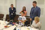 9-latek z Rudy Śląskiej uratował życie swojej mamie