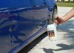 Czy można umyć samochód bez wody? Można, w myjni Norberta Walczyńskiego tak robią!