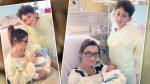 10-latek odebrał poród, uratował swoją mamę i brata