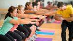 Trening Tabata trwa 4 minuty, a daje więcej niż godzina na siłowni