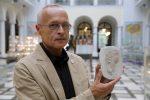Polak odkrył na Krecie ślady praludzi  sprzed 5,7 miliona lat