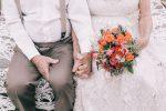 Ta para nie miała żadnego zdjęcia ze swojego ślubu, zrobili więc sobie sesję 60 lat później