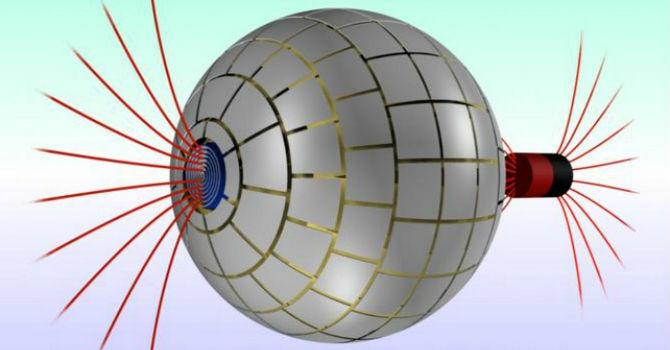 Naukowcy otworzyli magnetyczny tunel czasoprzestrzenny