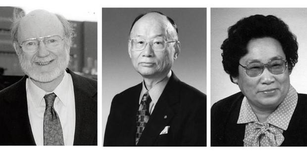 W tym roku Nagrodę Nobla otrzymali pogromcy pasożytów