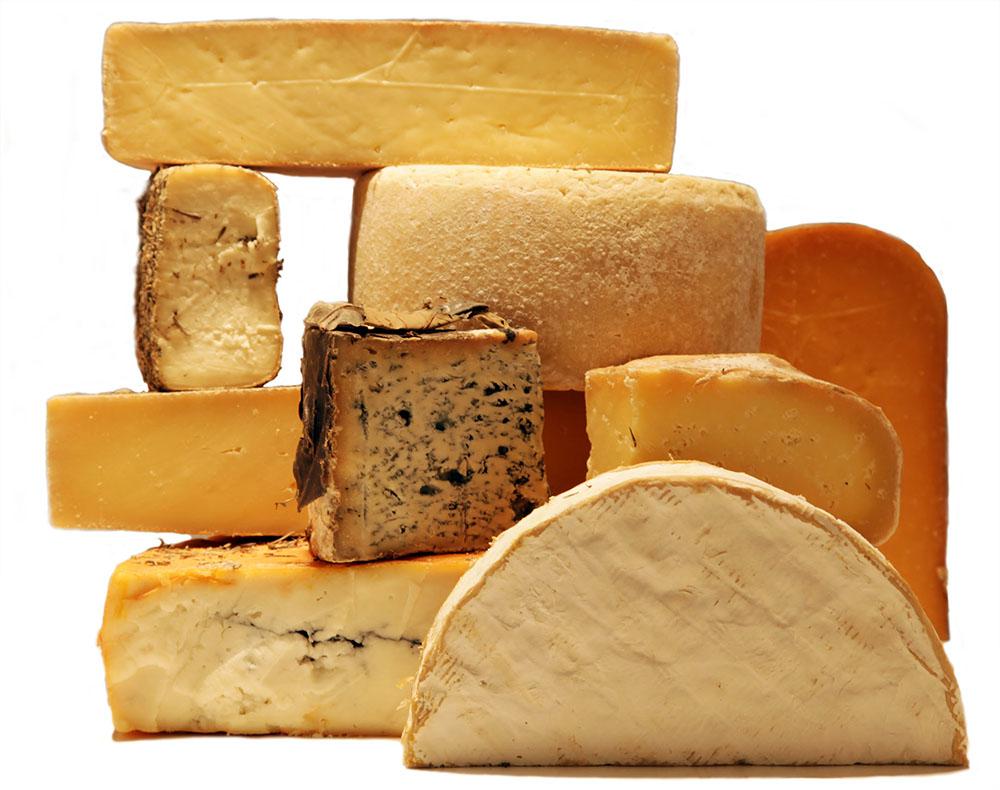 W alpejskiej miejscowości Albertville wytwarza się prąd z sera