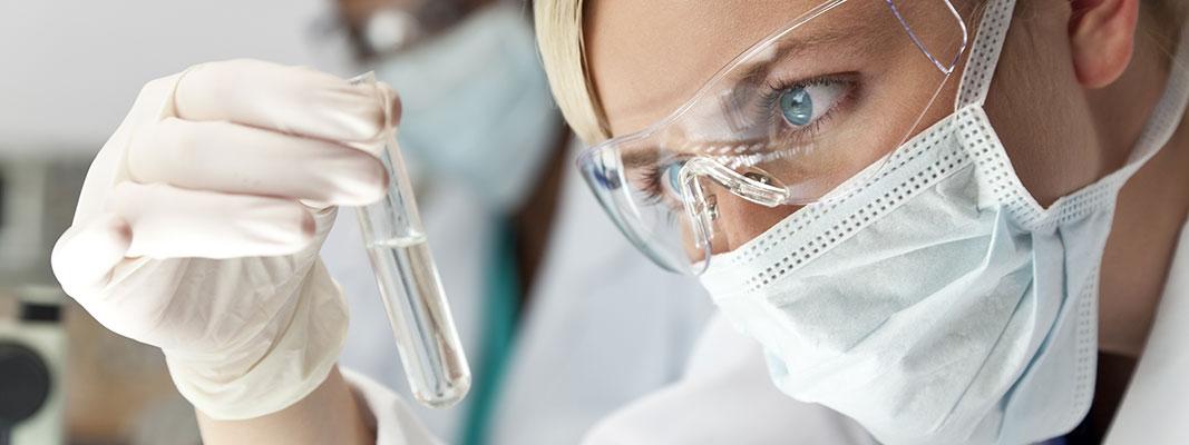 Laboratorium badań GMO rozpoczęło pracę w Rzeszowie. Będzie identyfikować próbki, aby ludzie omijali modyfikowaną żywność