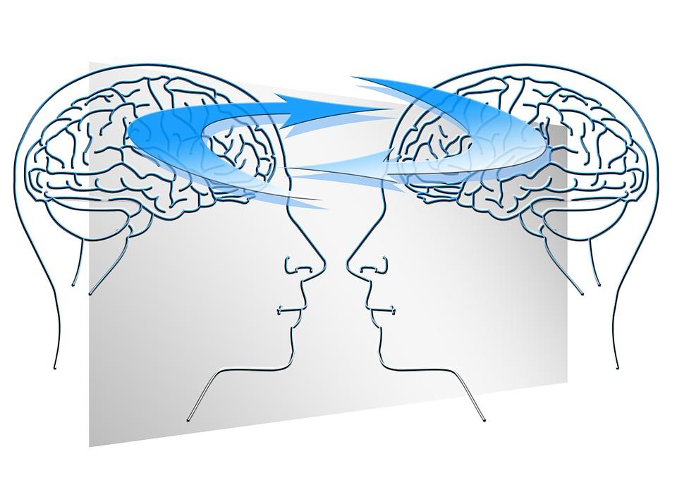 Jak zmiana tego, co mówimy może zmienić nasze doświadczenie i samopoczucie