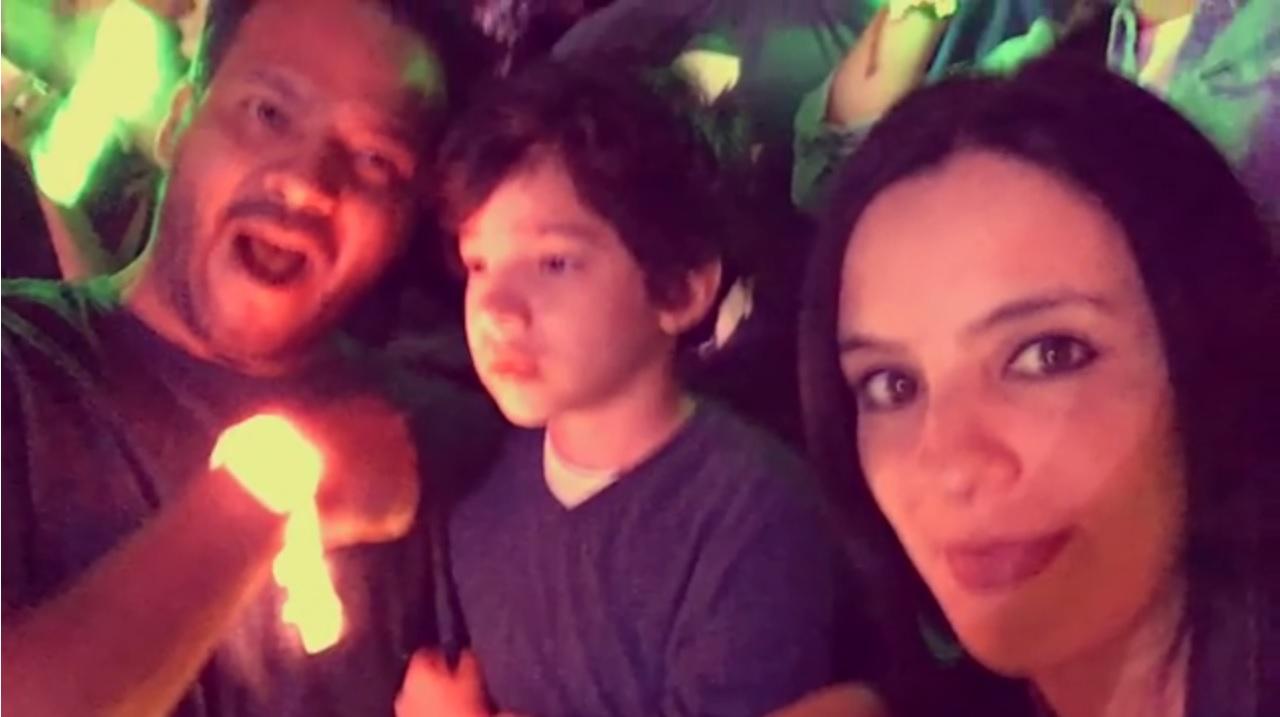 Mężczyzna spełnił marzenie autystycznego syna, zobaczcie wzruszające wideo