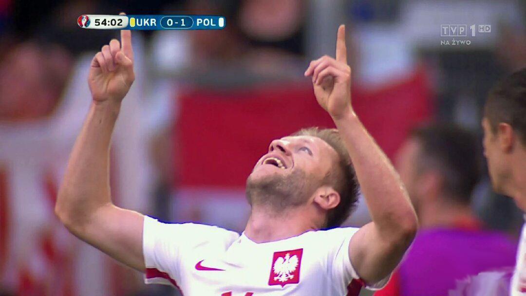 """Bohater meczu Polska-Ukraina skrytykował nierówności płacowe. """"Zarabiam za dużo"""""""