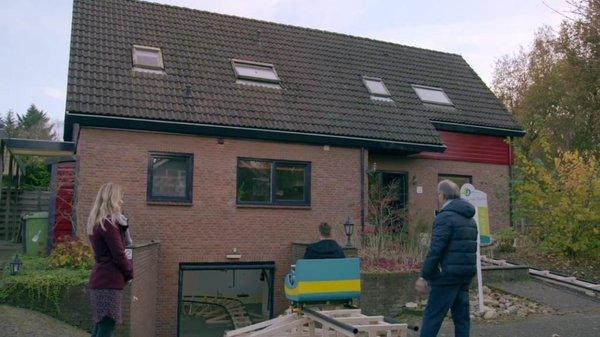 Oryginalny sposób na sprzedaż domu … tylko w Holandii