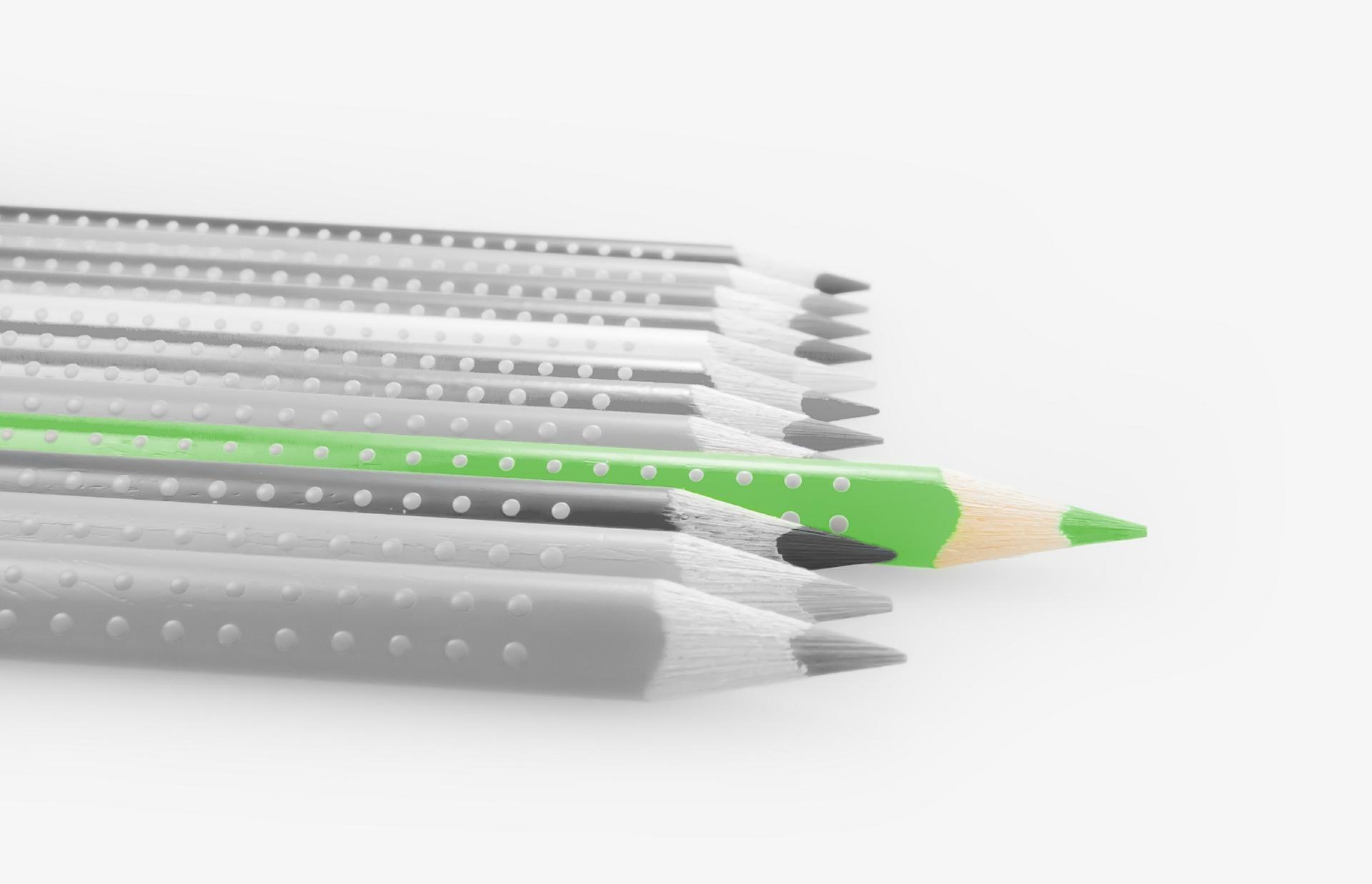 Metoda zielonego ołówka